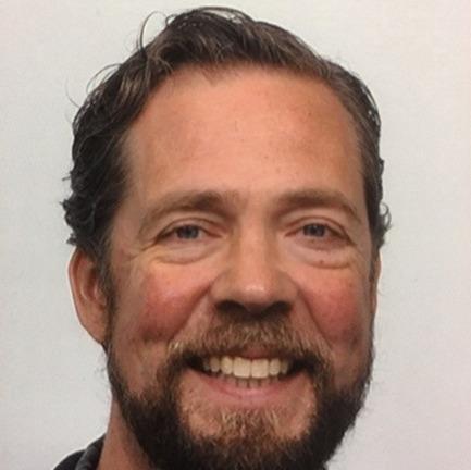 Dirk van Vuure, directeur